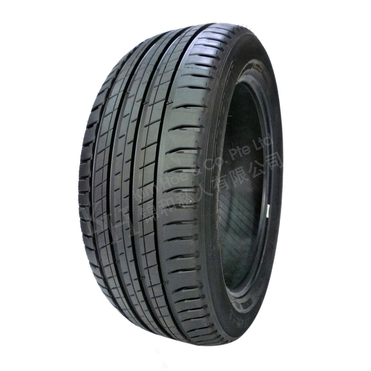 Michelin Latitude Sport 3 265/50/R19 Tyre